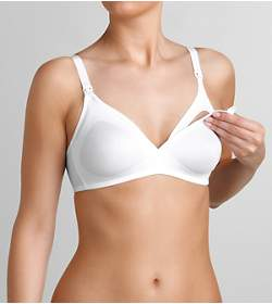 MAMABEL COMFORT Nursing bra non-wired