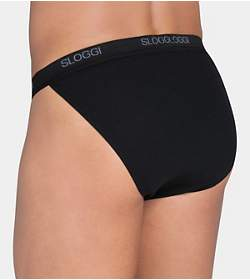 SLOGGI MEN BASIC Tanga d'homme