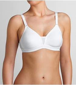 TRIACTION SOFT POWER Sports bra non-wired