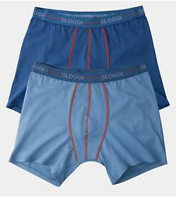 SLOGGI MEN START Men's shorts