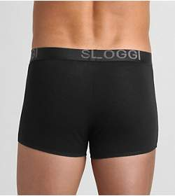 SLOGGI MEN AVENUE Shorty d'homme