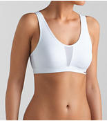 TRIACTION ENERGY PROFI Sports bra non-wired