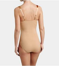 SOFT & FORM Bodysuit underwired