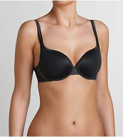 SHAPE SENSATION Wired padded bra