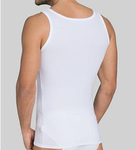 SLOGGI MEN BASIC Herren Unterhemd Top