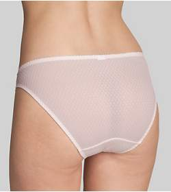 ELEGANT ANGEL CURVES Tai brief