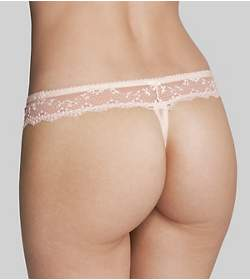 ELEGANT ANGEL CURVES String