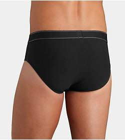 SLOGGI MEN ACTIVE SILVER PLUS Herren Slip Midi