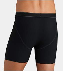 SLOGGI MEN ACTIVE SILVER PLUS Herren Slip Short