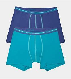 SLOGGI MEN MATCH Shorts