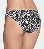 SARDEGNA Bikini Slip taille basse