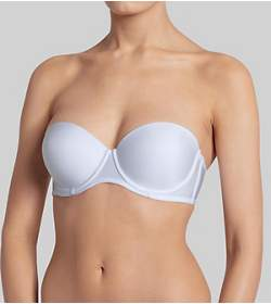 TELL ME Push-up bra with detachable straps
