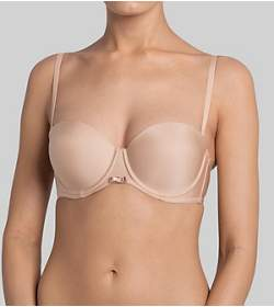 TELL ME Reggiseno push-up con spalline rimovibili