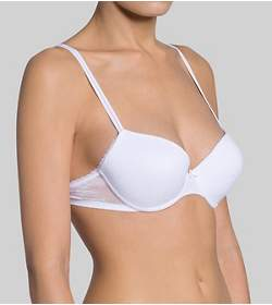 DAWN SPOTLIGHT Wired padded bra