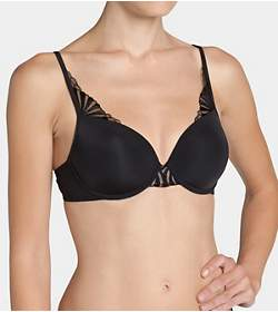 TRUE CURVES FOREVER Wired padded bra