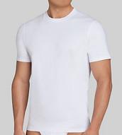 SLOGGI MEN COTTON T Shirt with short sleeves