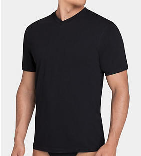 SLOGGI MEN COTTON T Herren Shirt mit kurzem Arm