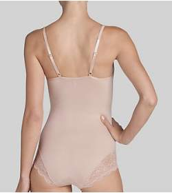 CONTOURING SENSATION Shapewear Body mit Bügel