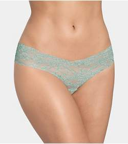 SLOGGI LIGHT LACE 2.0 Tangaslip
