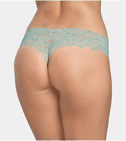 SLOGGI LIGHT LACE 2.0 Brazilian trosa