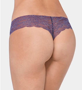SLOGGI LIGHT LACE 2.0 Brazilian brief