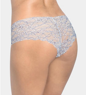 SLOGGI LIGHT LACE 2.0 Shorty