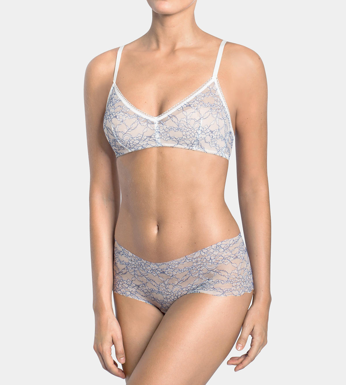 SLOGGI LIGHT LACE 2.0
