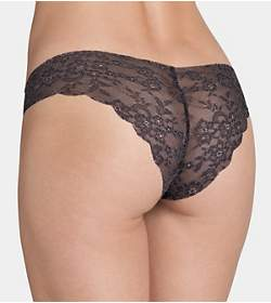 SLOGGI LIGHT LACE 2.0 Tanga Slip
