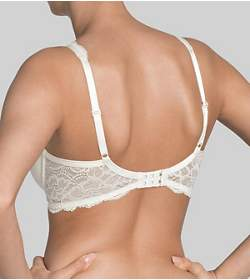 DELICATE MINIMIZER Wired bra