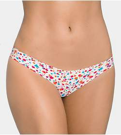 SLOGGI TOUCH IT COTTON H Tanga