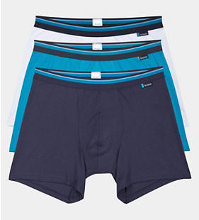 SLOGGI MEN URBAN Heren short