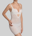 SCULPTING SENSATION Shapewear Bodydress open bust