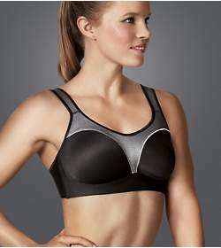 TRIACTION ULTIMATE Sports bra non-wired