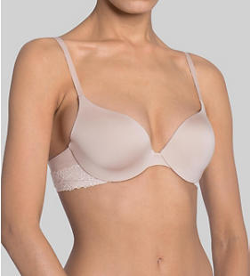 SLOGGI WOW! LACE Wired padded bra