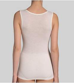 WOOL ESSENTIALS Vest Tank top