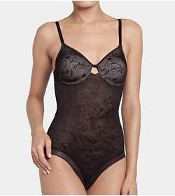 SCULPTING SENSATION Shapewear Body mit Bügel