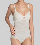 SCULPTING SENSATION Shapewear Body wired