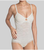 SCULPTING SENSATION Shapewear Body avec armatures