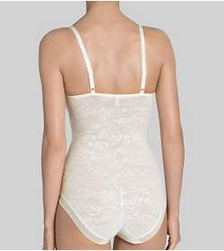 SCULPTING SENSATION Shapewear Body med bøjle