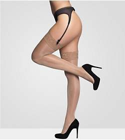 DAILY ESSENTIALS Sheer Stockings