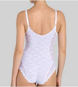 AMOURETTE 300 Bodysuit underwired