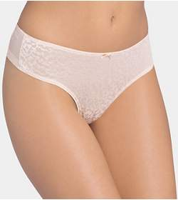 BODY MAKE-UP BLOSSOM Stringslip