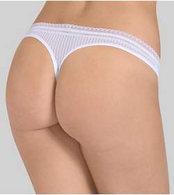 BEAUTY-FULL IDOL String brief