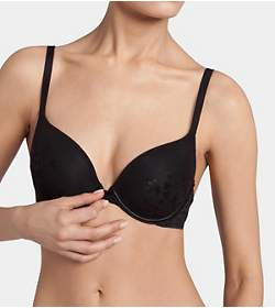 BODY MAKE-UP BLOSSOM Biustonosz push-up