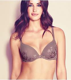 BODY MAKE-UP BLOSSOM Push-up bra