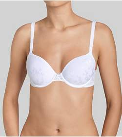 BODY MAKE-UP BLOSSOM Wired padded bra