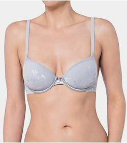 BODY MAKE-UP BLOSSOM Reggiseno sfoderato con ferretto
