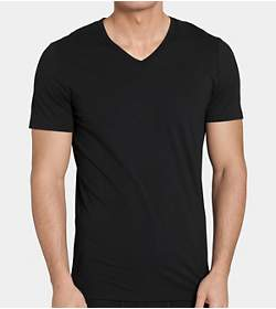 SLOGGI MEN EVERNEW Men's shirt with short sleeves