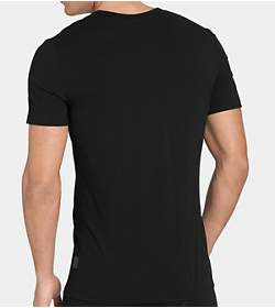 SLOGGI MEN EVERNEW Herren Shirt mit kurzem Arm