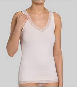 LIGHT ESSENTIALS RICH LACE Koszulka typu tank top